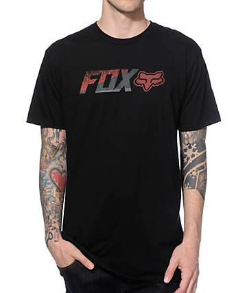 Fox Scorned T-Shirt