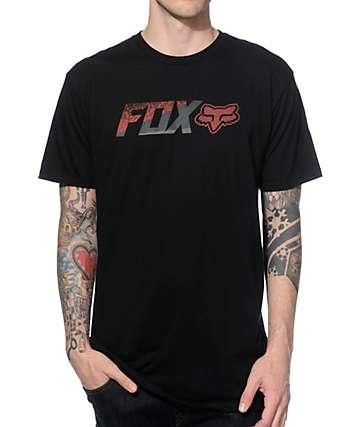 Fox Scorned T-Shirt