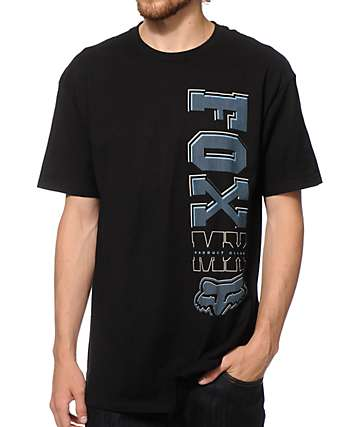 Fox Speed Blizzard T-Shirt