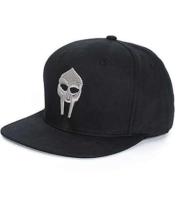 Frank 151 x MF Doom Snapback Hat