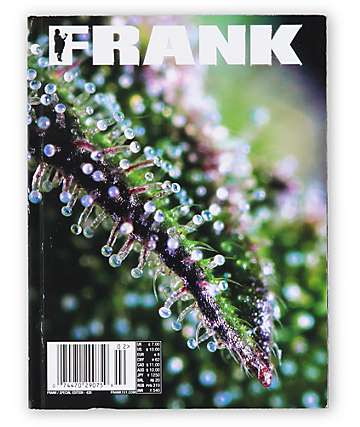Frank151 420 Issue
