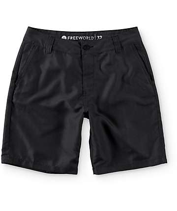 Free World Newport Chino Hybrid Shorts