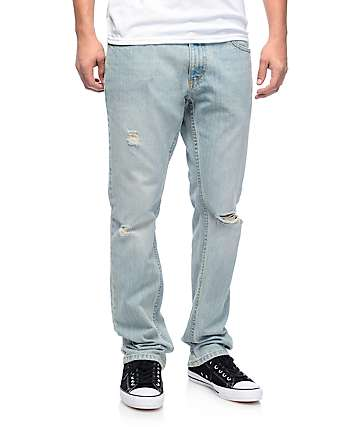 Free World Night Train Westport Regular Fit Jeans