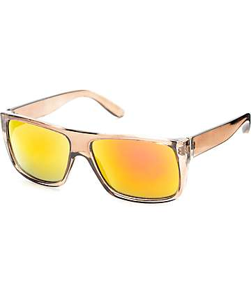 Freedom Brown Sunglasses
