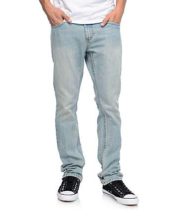 Freeworld Messenger Westport Skinny Jeans