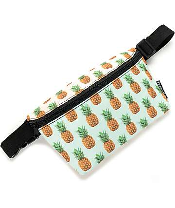 Fydelity Pineapple Fanny Pack