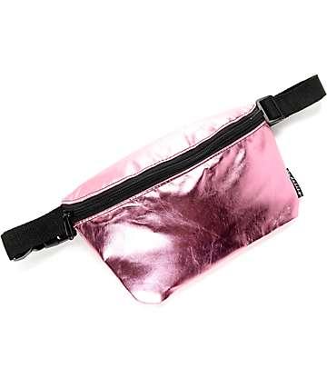 Fydelity Pink Fanny Pack