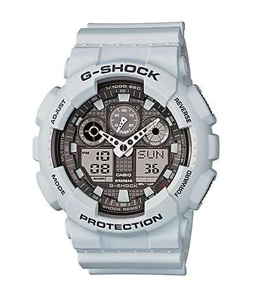 G-Shock GA-100LG-8A reloj digital