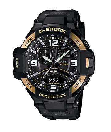 G-Shock GA1000-9G Watch