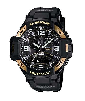 G-Shock GA1000-9G Watch