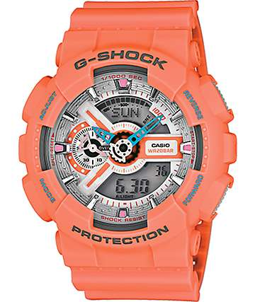 G-Shock GA110DC-4A Watch