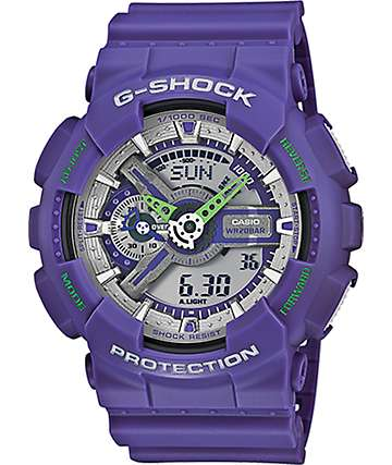 G-Shock GA110DC-6A Watch