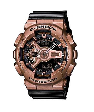 G-Shock GA110GD-9B2 Watch