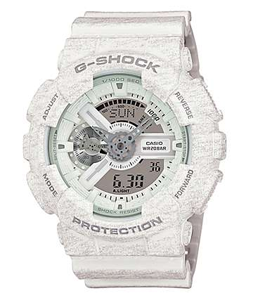 G-Shock GA110HT-7A Watch