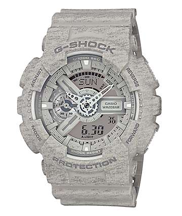 G-Shock GA110HT-8A Watch