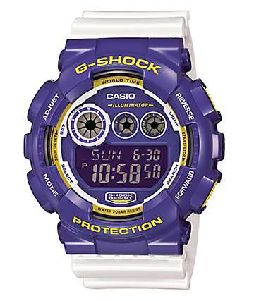 G-Shock GD120CS-6 Digital Watch