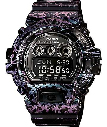 G-Shock GDX6900PM-1 Polarized Color Watch
