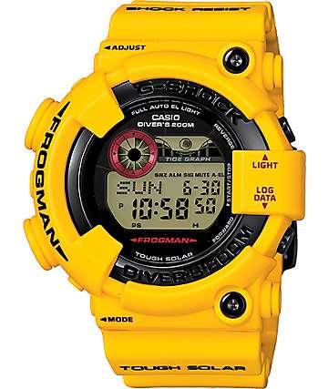 G-Shock GF8230E-9 Frogman 30th Anniversary LTD Digital Watch