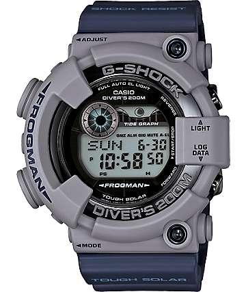 G-Shock GF8250ER-2 LTD Frogman Dive Watch