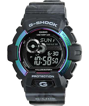 G-Shock GLS8900AR-1 Aurora Winter G-Lide Digital Watch