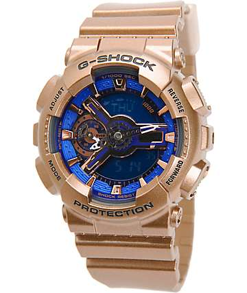 G-Shock GMAS110GD-2A Watch