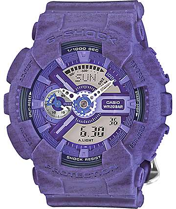 G-Shock GMAS110HT-7A3 Watch