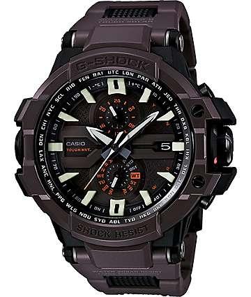 G-Shock GWA-1000FC-5A G-Aviation Digital Watch