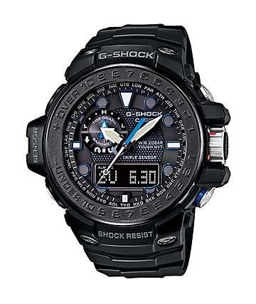 G-Shock GWN1000C-1A Gulfmaster Watch