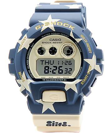G-Shock x Alife GDX6900AL-2 Digital Watch
