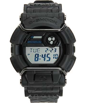G-Shock x HUF GD400HUF-1 LTD Edition Watch