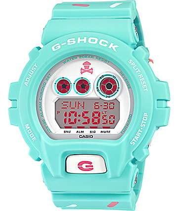 G-Shock x Johnny Cupcakes GDX6900JC-3 Digital Watch