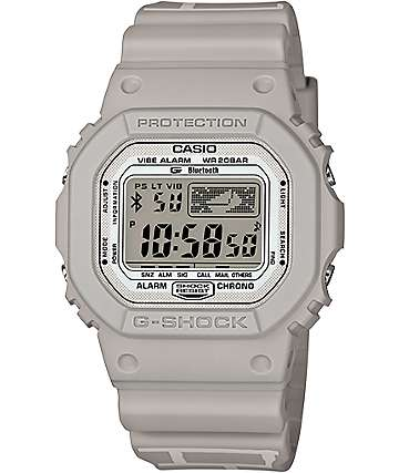 G-Shock x Kevin Lyons LTD GB5600B-K8 Bluetooth Digital Watch