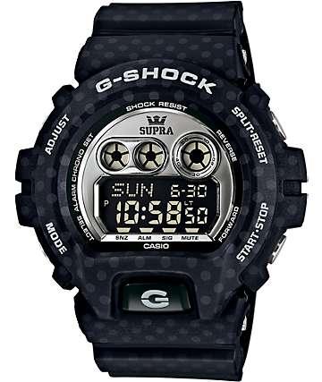 G-Shock x Supra GDX6900SP-1 Digital Watch