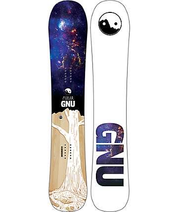 GNU Mullair 161cm Snowboard