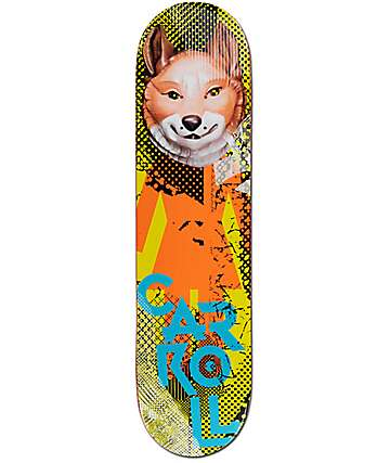 "Girl Carroll Candy Flip 8.0"" Skateboard Deck"