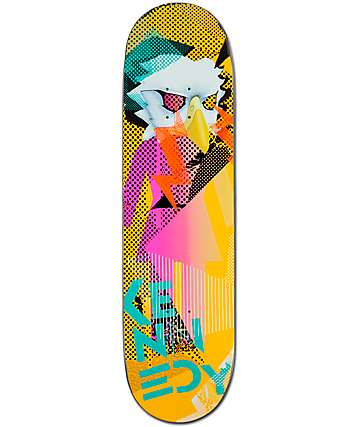 "Girl Cory Kennedy Candy Flip 8.25"" Skateboard Deck"
