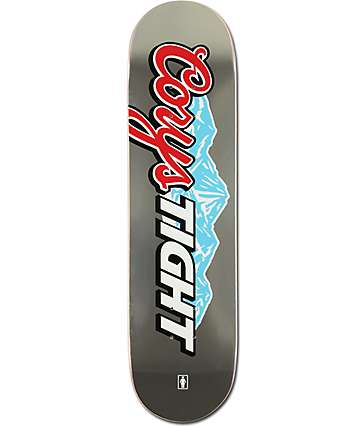 "Girl Cory's Tight 8.0"" Skateboard Deck"
