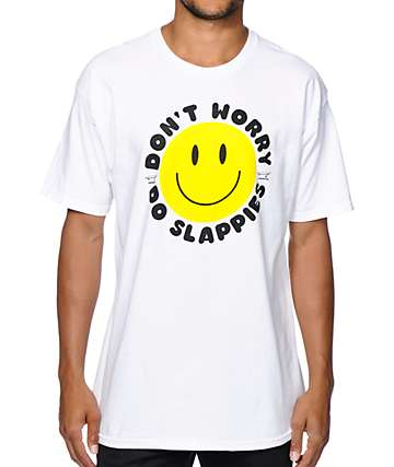 Girl Don't Worry T-Shirt