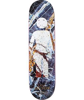 "Girl Koston Lose Your Marbles 8.25"" Skateboard Deck"