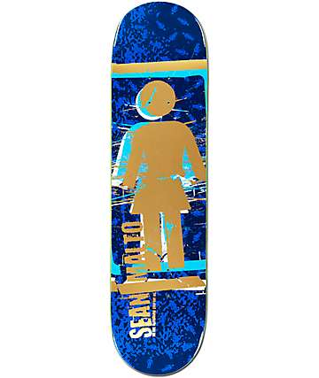 "Girl Malto Degenerated OG 8.25""  Skateboard Deck"