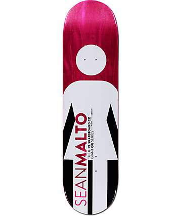 "Girl Malto Giant OG Series 8.125""  Skateboard Deck"