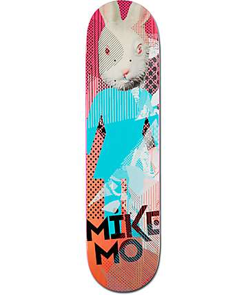 "Girl Mike Mo Candy Flip 7.75"" Skateboard Deck"