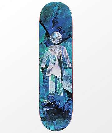 """Girl Mike Mo Geol-OG 8.25"""" Skateboard Deck"""