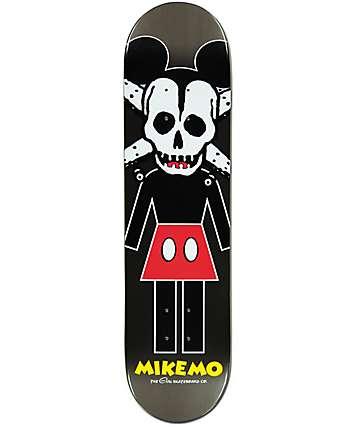 "Girl Mike Mo Pirate Club 7.75"" tabla de skate"