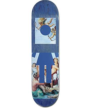"Girl Mike Mo Renaissance OG 8.0"" Skateboard Deck"