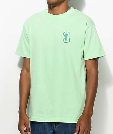 Girl Sketchy OG Mint T-Shirt