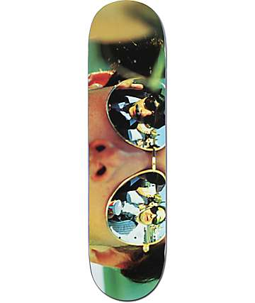 "Girl Spike Beastie Boys 8.25"" Skateboard Deck"