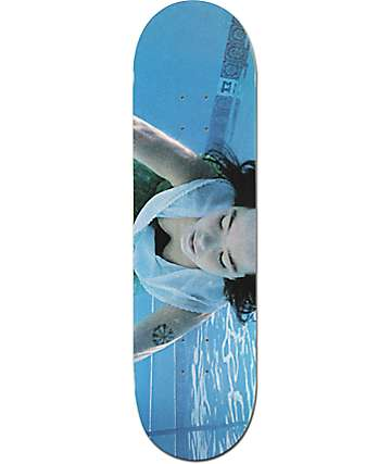"Girl Spike Bjork 8.375"" Skateboard Deck"