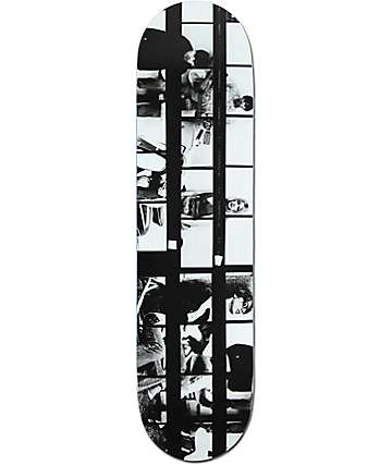 "Girl Spike Sonic Youth 8.0"" Skateboard Deck"