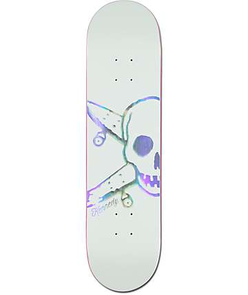 "Girl x Fourstar Kennedy Pirate 8.25"" Skateboard Deck"